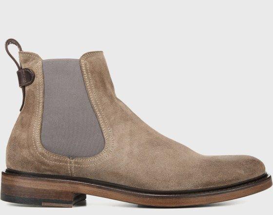 83a45487e4c0 George Brown Bilt Fulton Chelsea Boot   Men's clothes, shoes ...