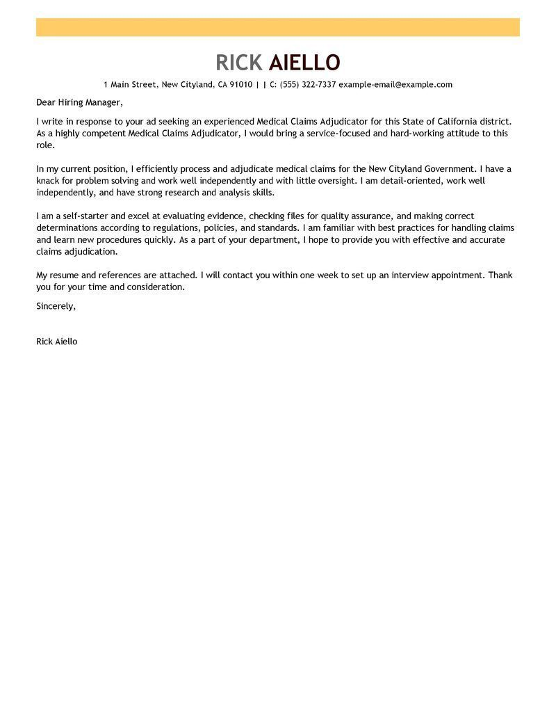 Ppi Claim Letter Template For Business Sample Http Webdesign