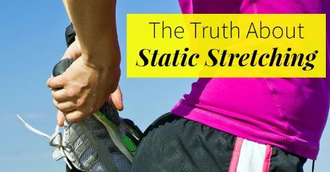 The Truth About Static Stretching http://bit.ly/2n5yuRfpic.twitter.com/Mvx2JJdrJ2