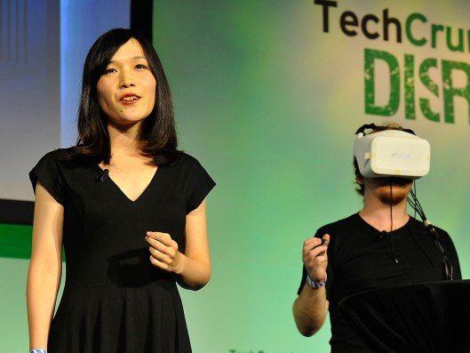 Pre-orders for the Fove 0 eye-tracking VR headset go live November 2