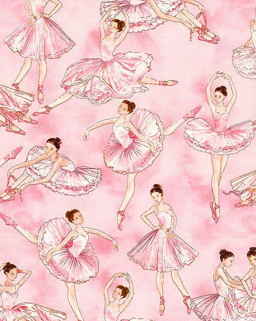 Tiny Dancer Ballet Fantasy Petal Pink Ballet Wallpaper Ballet Painting Ballet Drawings
