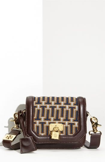 Tory Burch 'Charlie' Mini Bag | Nordstrom - StyleSays