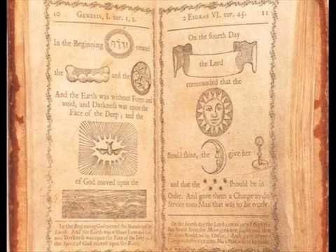 Second Enoch 11/11 (Secrets of Enoch)