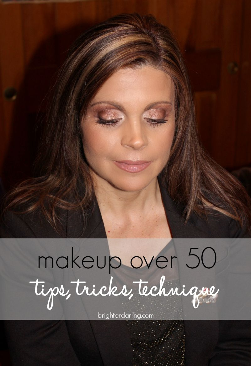 Makeup for Women Over 50 Mommy makeover, Makeup for moms