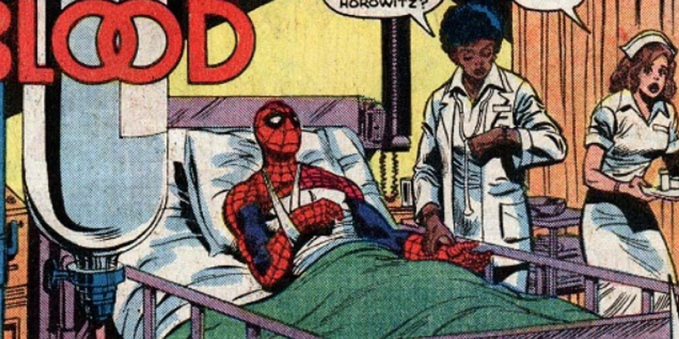 Image result for comic a man hurt
