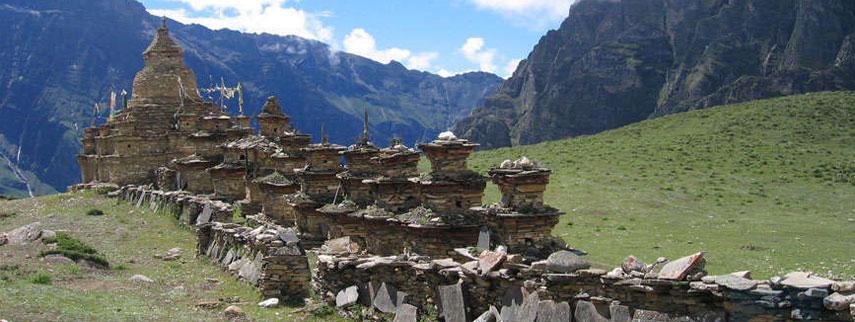 Nar Phu valley Trek - Ace Vision Nepal in 2020   Hiking ...
