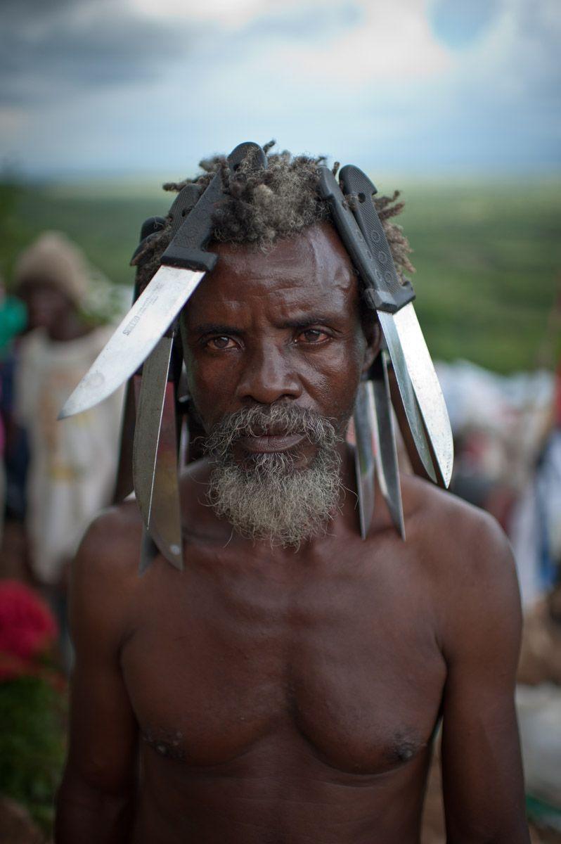 Haitian Vodou. Anthony S. Karen: Photo | Haitian, Vodou ...