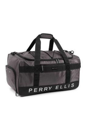254920cda986 American Traveler Medium Travel Duffel Bag - Charcoal