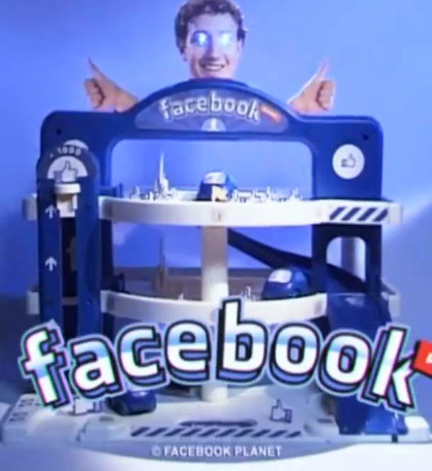 """""""Planet Online"""", le dernier clip de Neosignal, transforme le monde d'Internet en publicités pour jouets des années 80 !"""