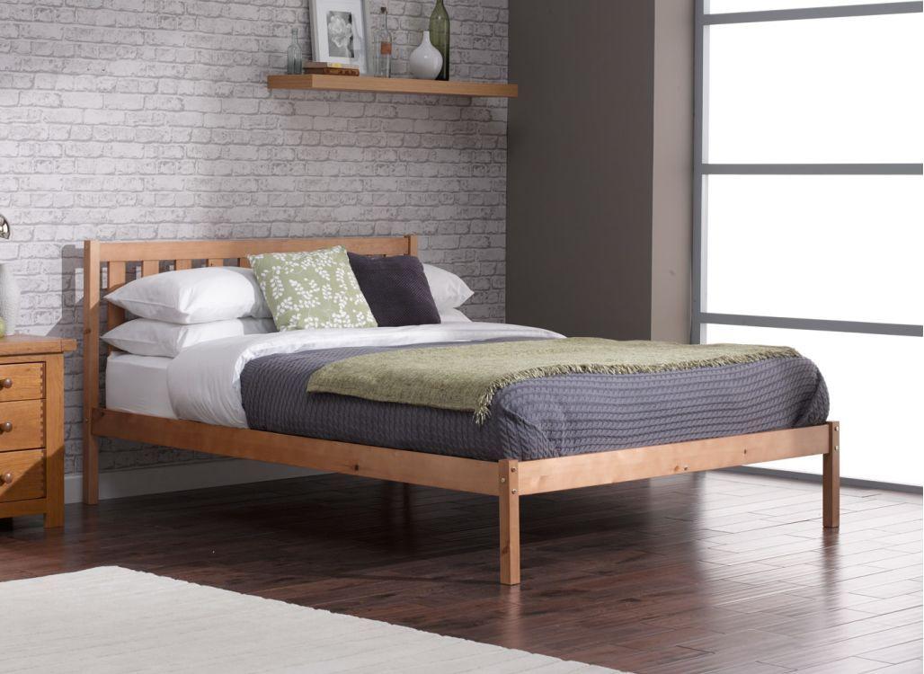 Sandhurst Wooden Bed Frame Frames