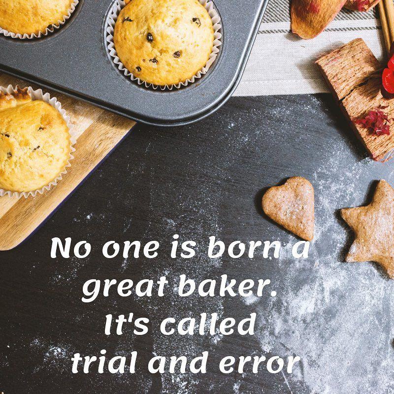 Baking life! baking quotes // cake decorating quote