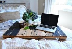 Bandejas de desayuno superoriginales  Recently updated ! | Decorar tu casa es facilisimo.com