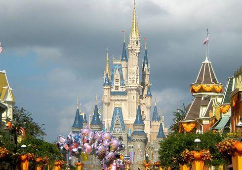 Mickey\u0027s Not So Scary Halloween Party Castles - not so scary halloween decorations