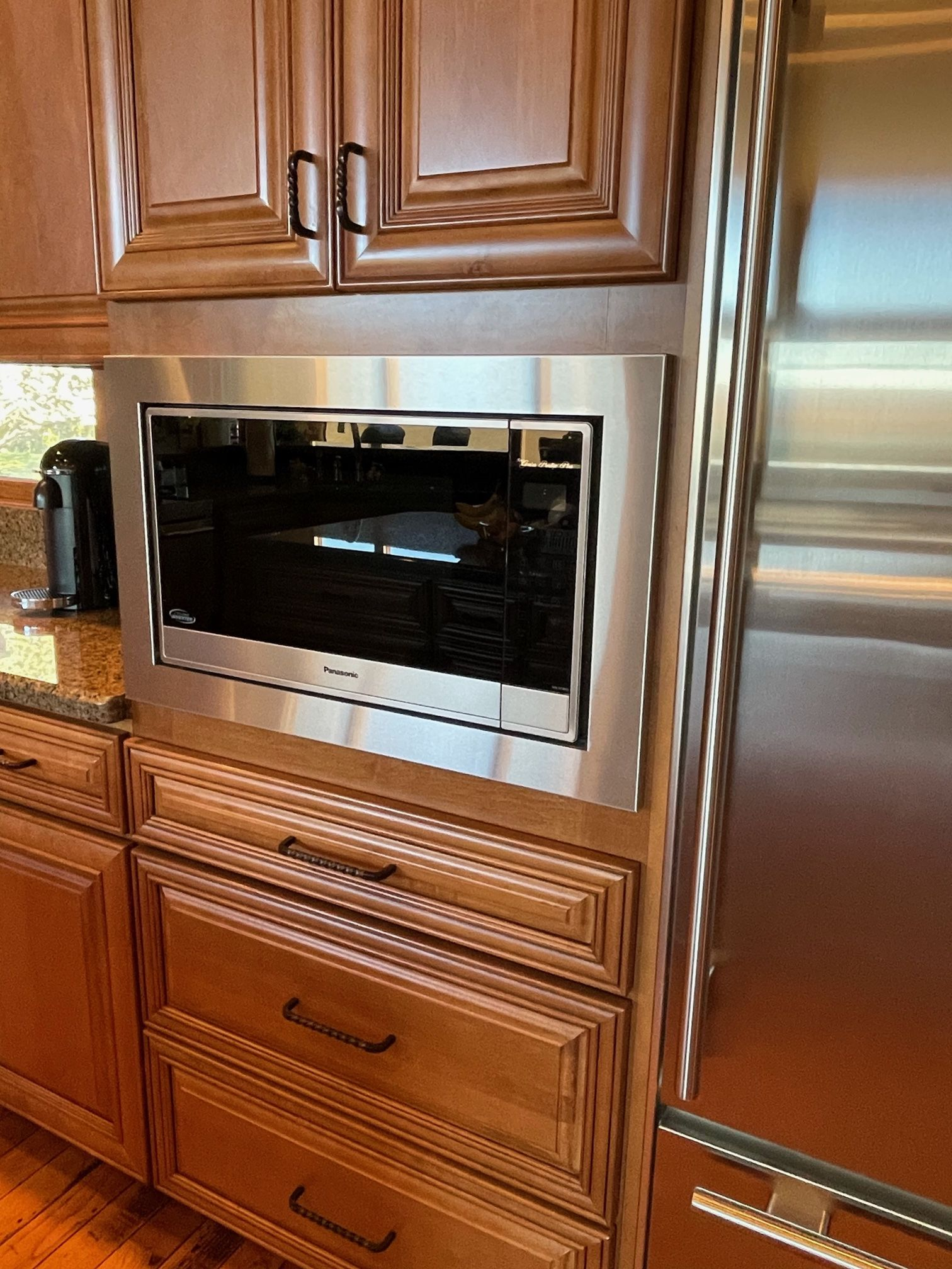 trimkits usa microwave oven trim kits