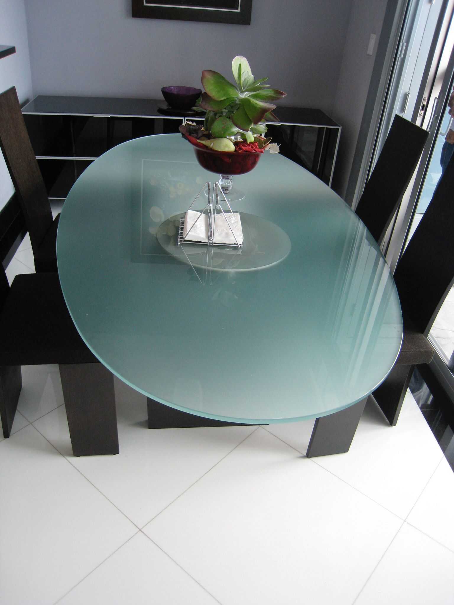 Frosted Glass Table Tops Glass Top Table Glass Dining Room Table Glass Kitchen Tables