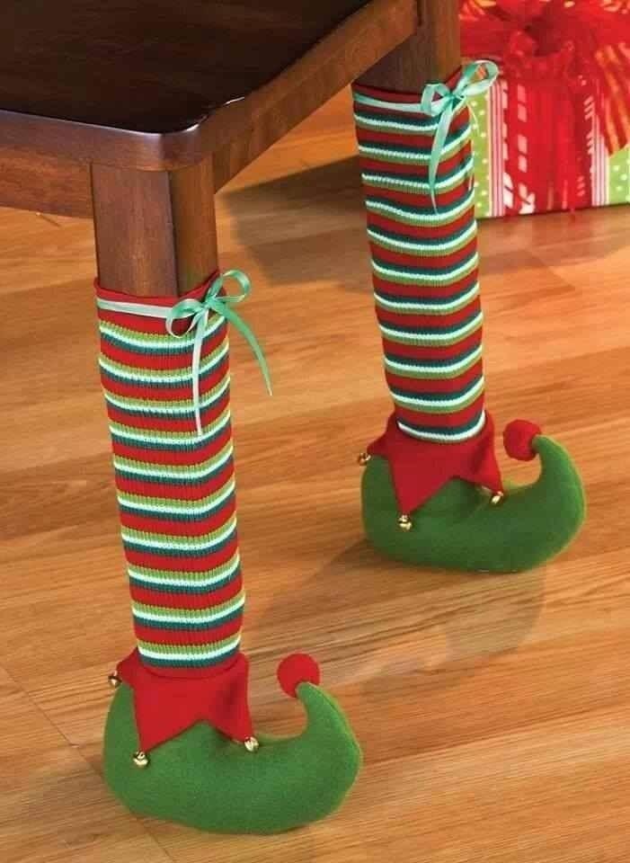 26 DIY Trata de Navidad y las decoraciones que llenará su hogar con