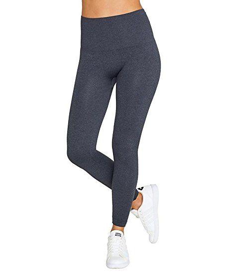 a90e0ce26706a SPANX Women s Seamless Camo Leggings at Amazon Women s Clothing store
