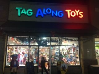 Tag Along Toys Now 2 Locations In Ottawa Support Local