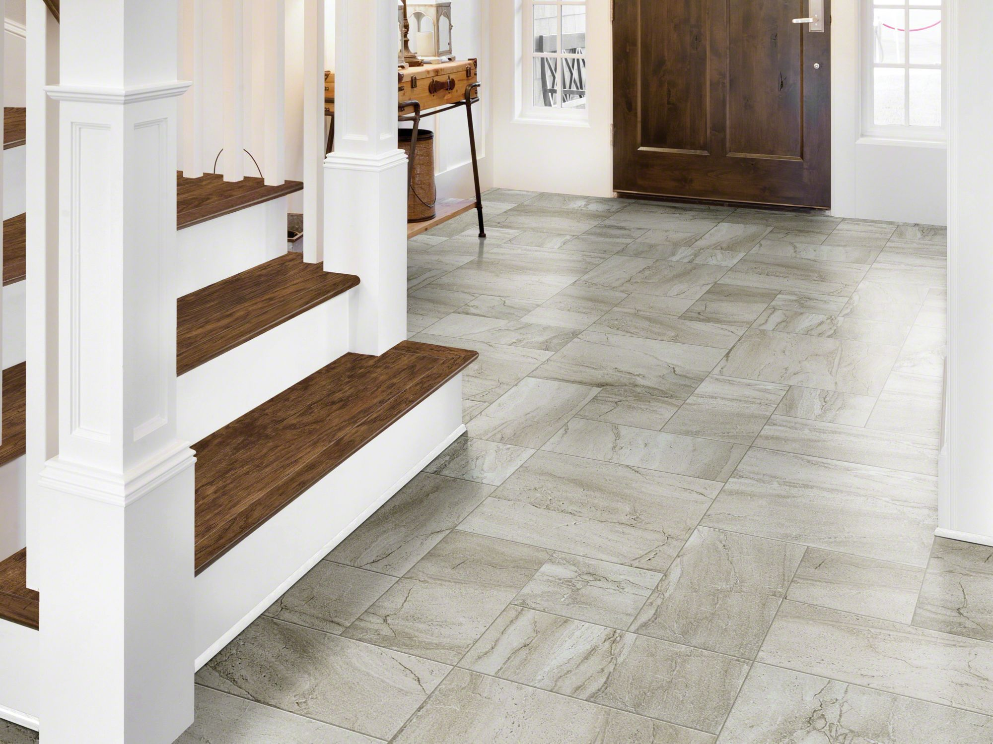Porcelain Tile Flooring Tile floor, Porcelain wood tile