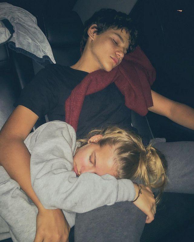 Photo of Teenager – Montag Stimmung | da KAI Z FENG   – Love ❤✨ – #da #FENG #Kai #lov…