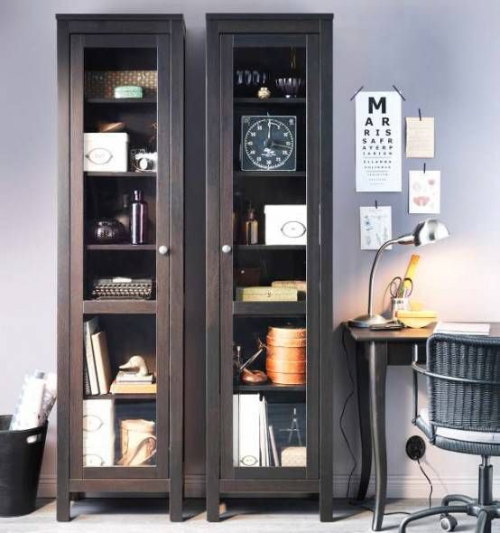 Magnificent Ikea Storage Cabinet with Glass Cabinet Door Styles also Modern  Stainless Steel Desk Lamp from - Magnificent Ikea Storage Cabinet With Glass Cabinet Door Styles