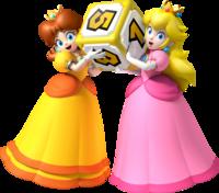 Princess Peach - Super Mario Wiki, the Mario encyclopedia