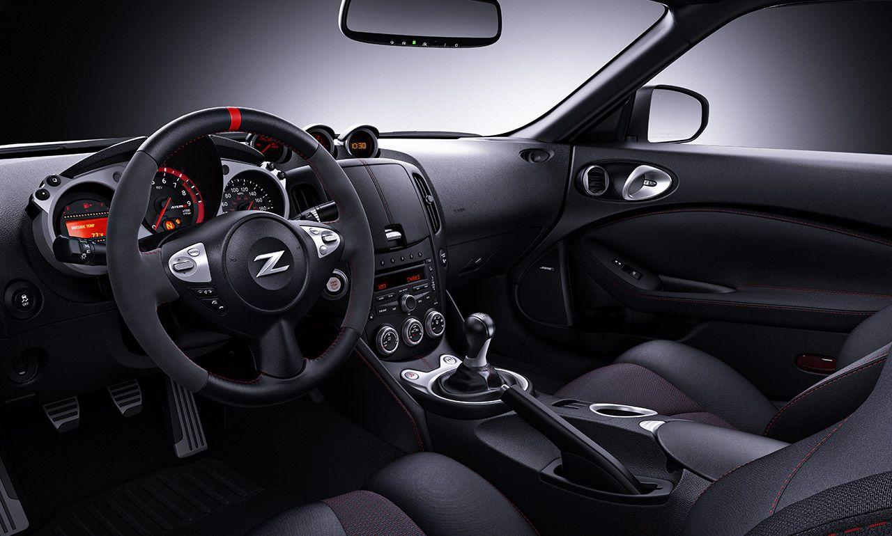 nissan 370z coupe nismo 2014 nissan usa carros nissan nissan 370z y 2015 nissan 370z. Black Bedroom Furniture Sets. Home Design Ideas