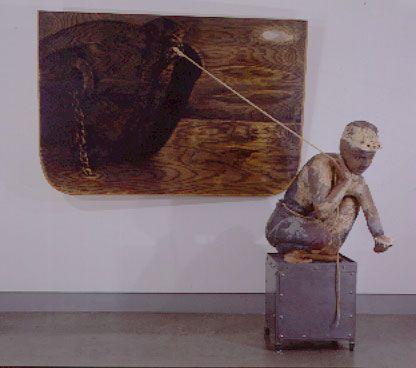 Arthur Gonalez Ceramic Sculpture | Sculpture, Artist