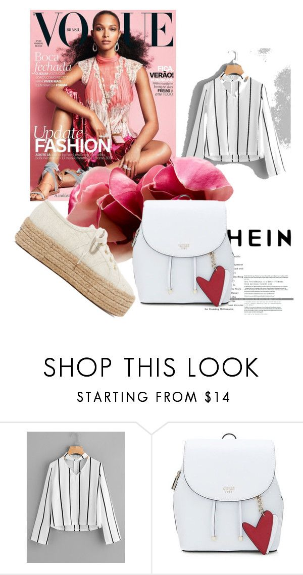 """""""Untitled #107"""" by dodjimijuce ❤ liked on Polyvore featuring Superga"""