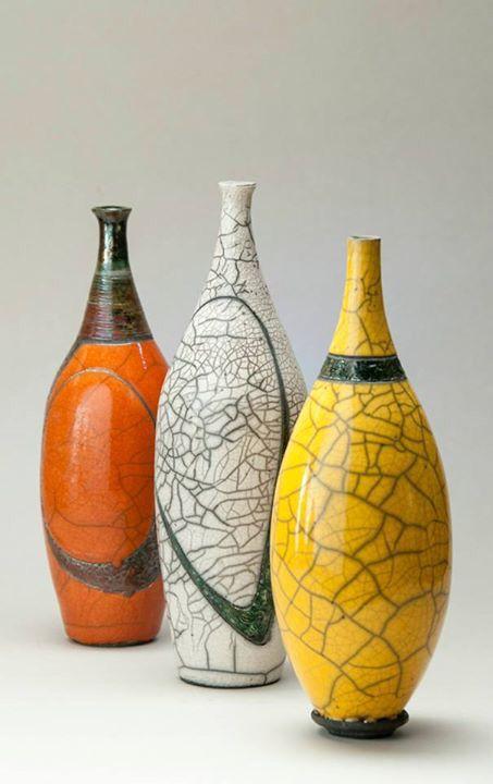 ceramique poterie et c ramique pinterest raku bouteille et poterie. Black Bedroom Furniture Sets. Home Design Ideas