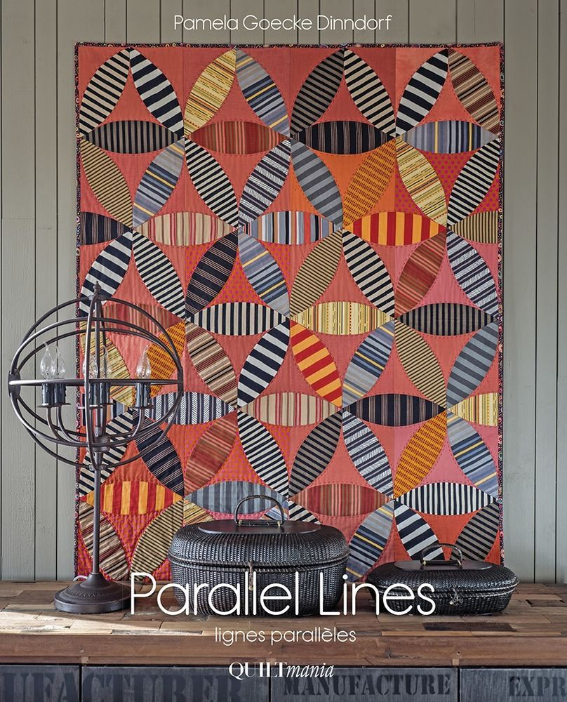 Book review giveaway parallel lines pamela goecke