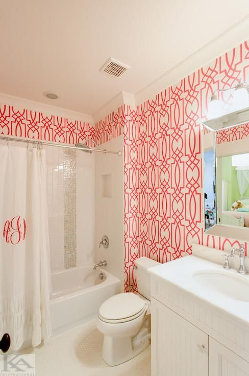 Best Pin On Tapet Pentru Baie Wallpaper Bathroom 400 x 300