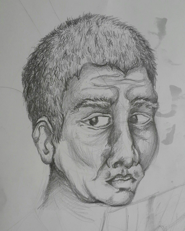 #art #artist #paint #painting #draw #drawing #sketch #sketching #sketchbook #inktober