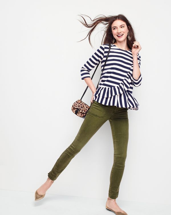 e9106839f9 Want to cross off your list ASAP  J.Crew women s new arrivals