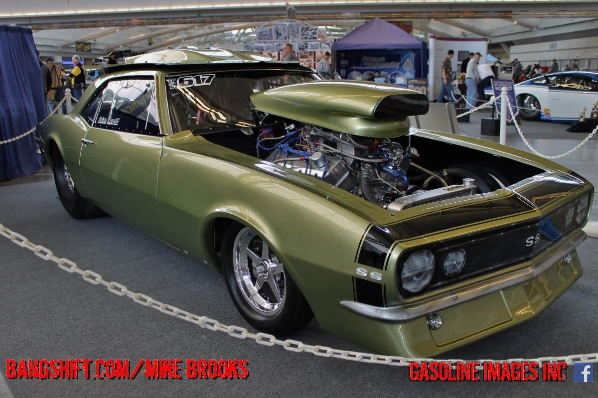 Pittsburgh World Of Wheels Coverage: A First Blast Of BangShifty Iron – Cool Stuff!