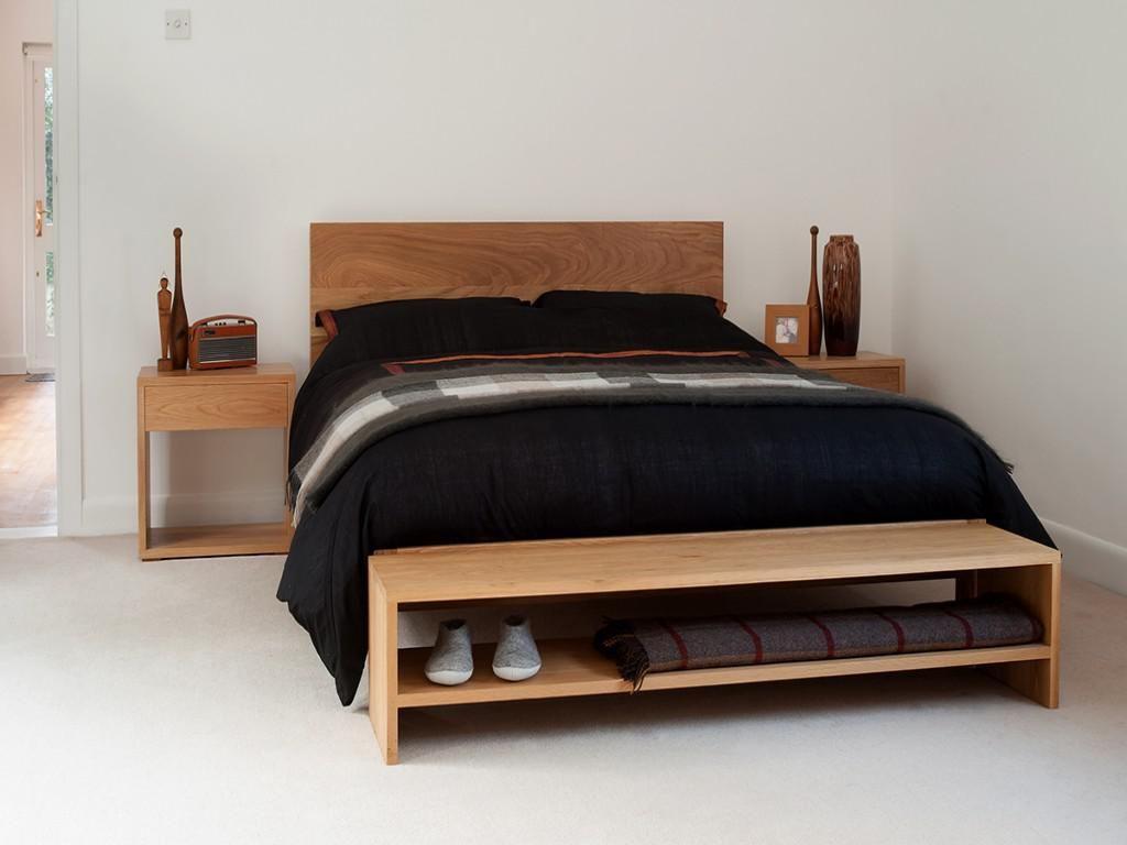 Bedroom Storage Bench En 2020 Pie De Cama Mueble Dormitorios Banca Pie De Cama