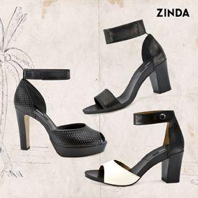 #zinda #shoes #summer #sandals #leather #madeinspain http://www.zinda.es/