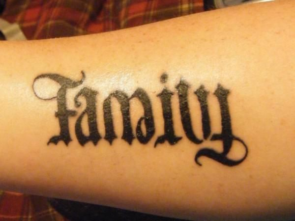 Pin By Michelle Stilley On Tattoos Ambigram Tattoo Believe Tattoos Word Tattoos