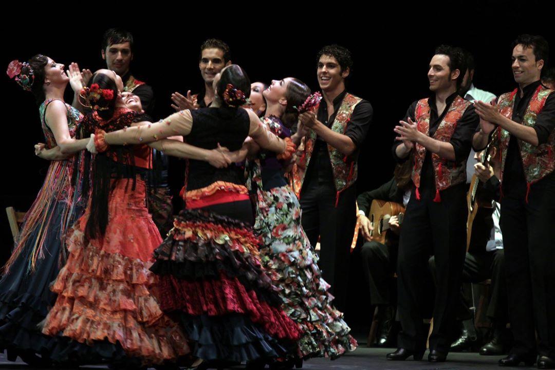 """Lorca y Granada en los Jardines del Generalife El Ballet Flamenco de Andalucía inicia hoy una nueva semana de exhibición del espectáculo """"En la memoria del cante:1922"""" en el Teatro del Generalife.  Recuerda: como todos los martes y miércoles puedes acogerte a la oferta 2 x 1, dos entradas por 32 €."""