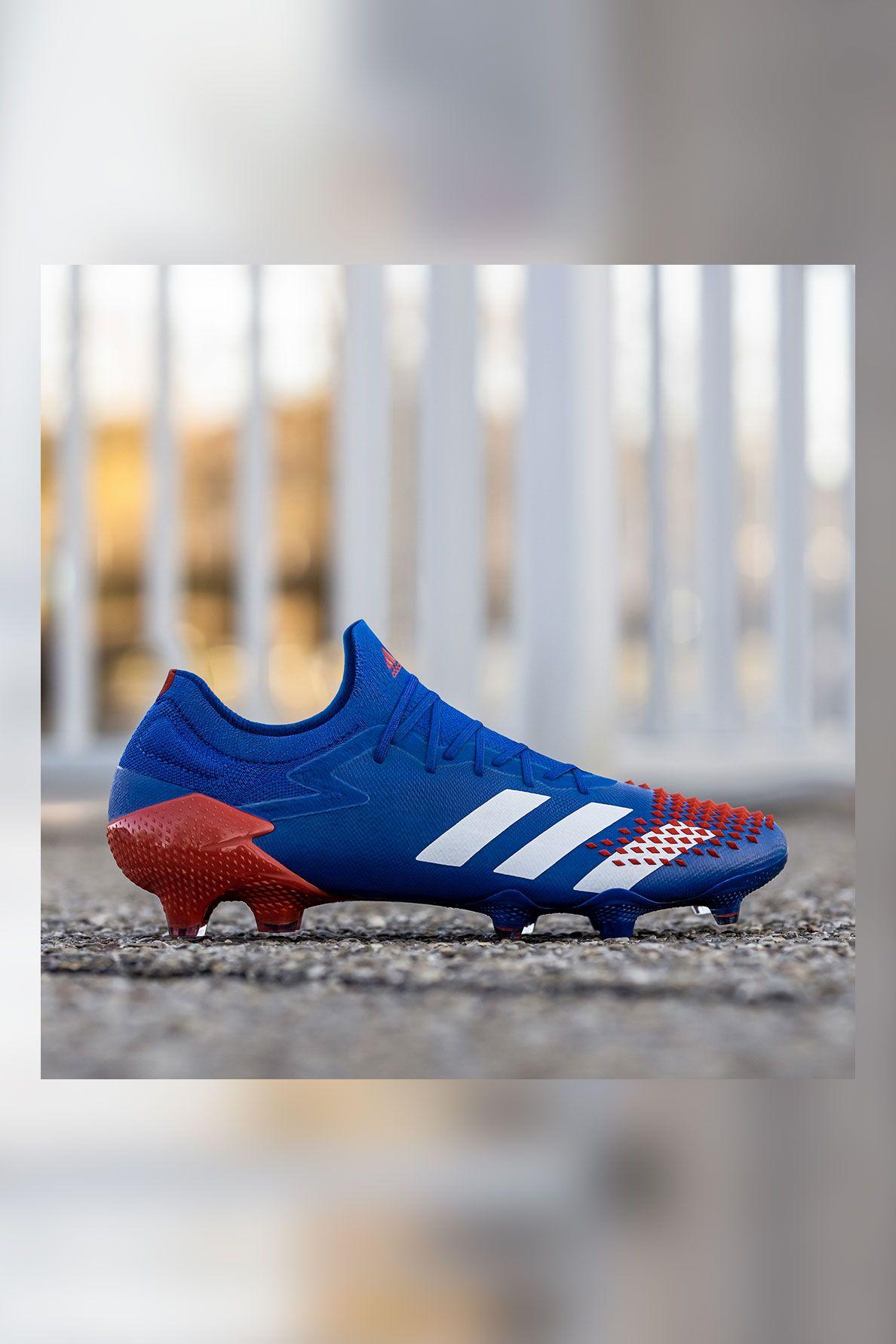 footballs adidas predator 19.1 fg m f35607 #Adidas.
