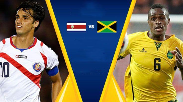 Costa Rica vs Jamaica Live Streaming Live Stream Sports