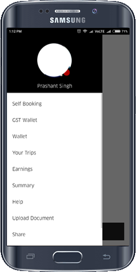 Uber,Ola,Careem Clone Taxi Booking App with Android and IOS and Back