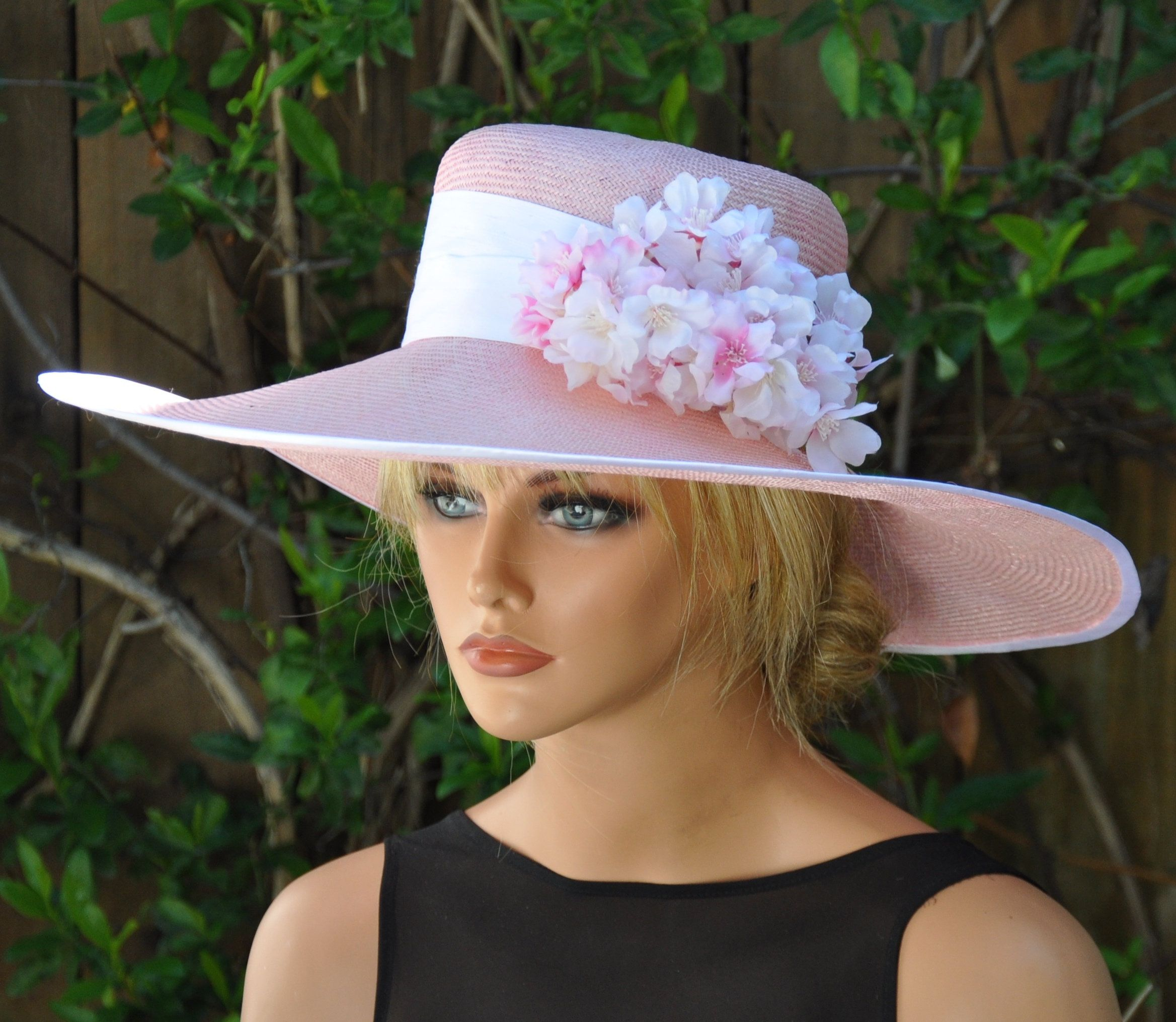 149f50e83a1c4 Kentucky Derby Hat