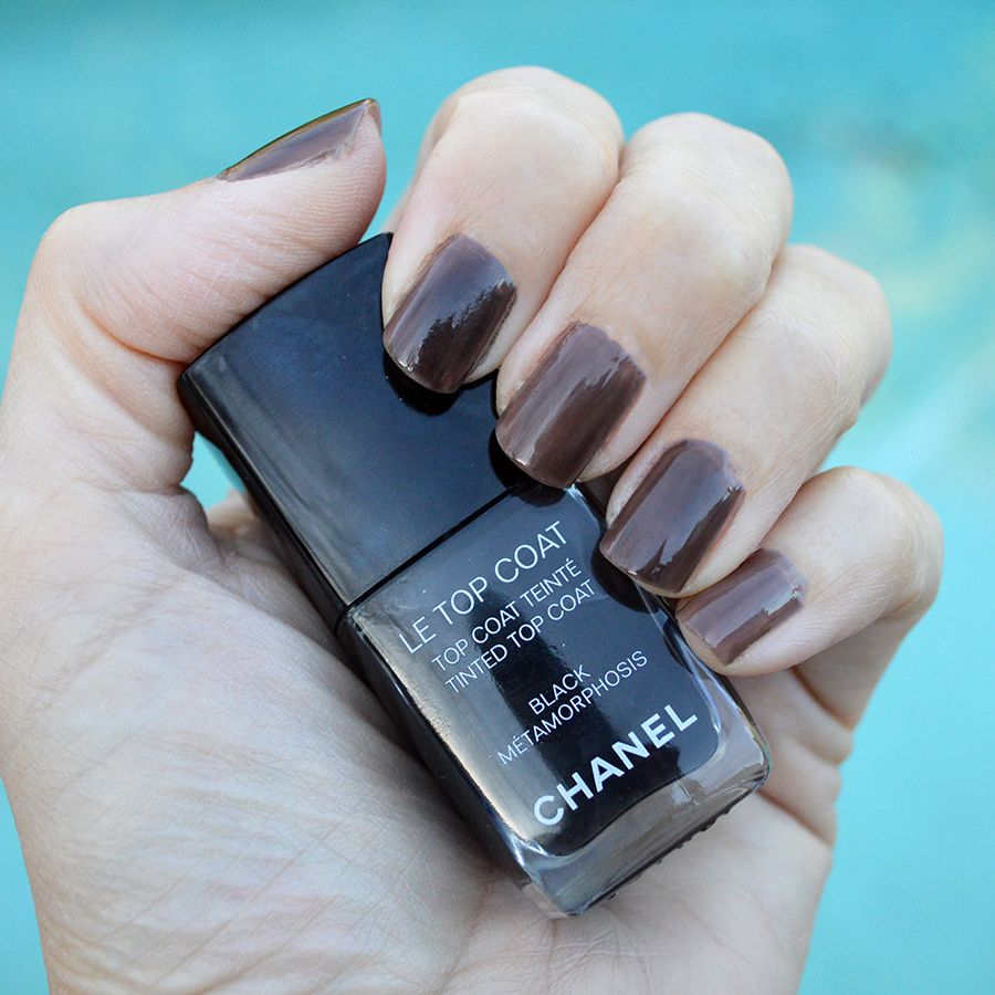 Chanel Spring 2017 Nail Polish Collection Review