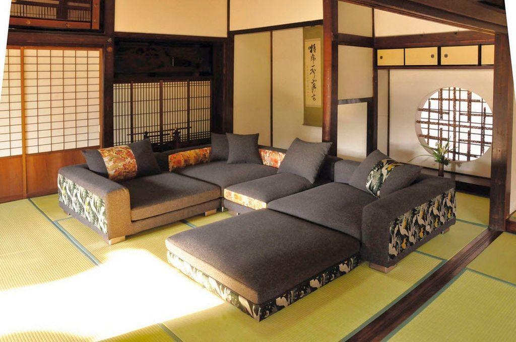 18 Japanese Inspired Living Room Designs Japanese Living Rooms Asian Living Rooms Japanese Furniture