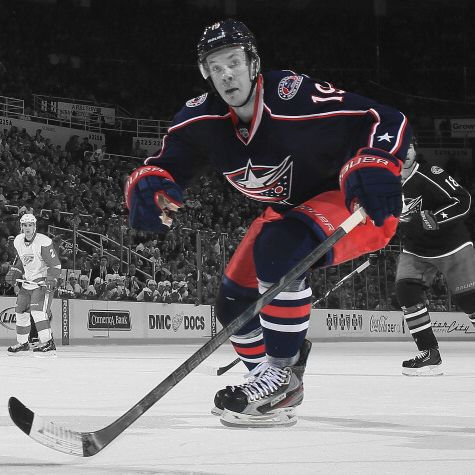 Ryan Johansen, Columbus Blue Jackets
