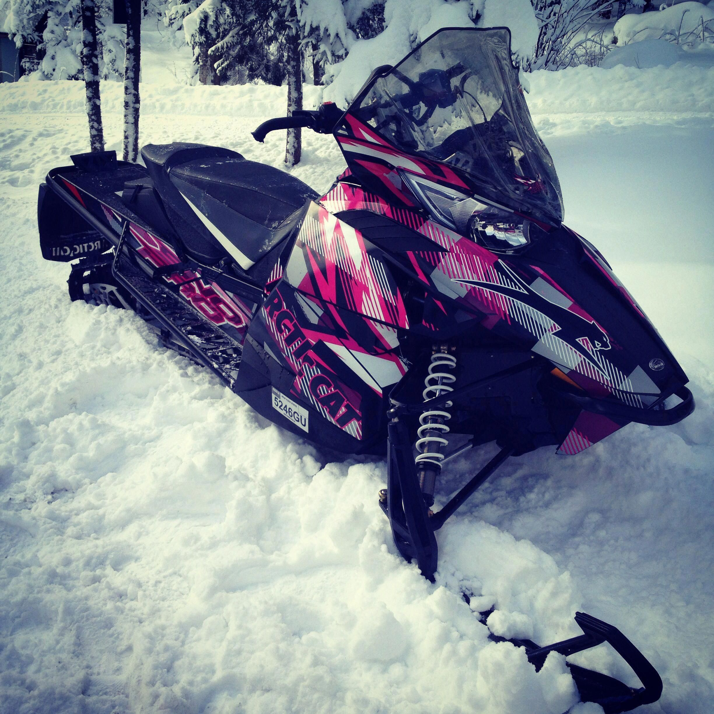 Discover even more info on Snowmobiles. Visit our website
