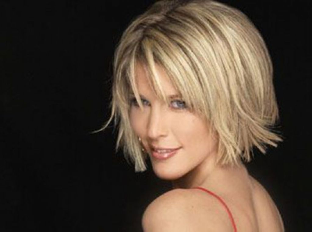 Blonde Short Hairstyles For Women Short Hairstyles 2015