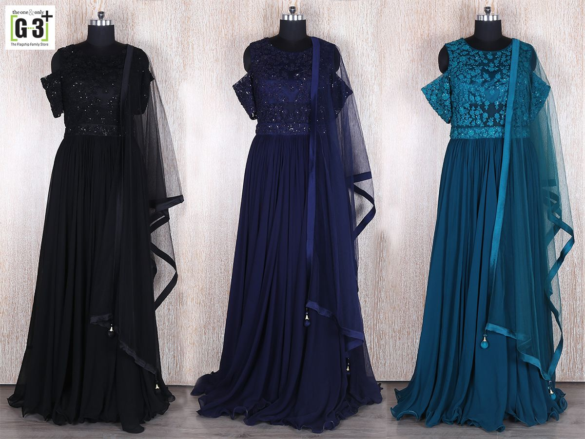 The latest trend of cold shoulder Salwar kameez for the Sangeet or Mahendi Function!  The latest trend of cold shoulder Salwar kameez for the Sangeet or Mahendi Function!