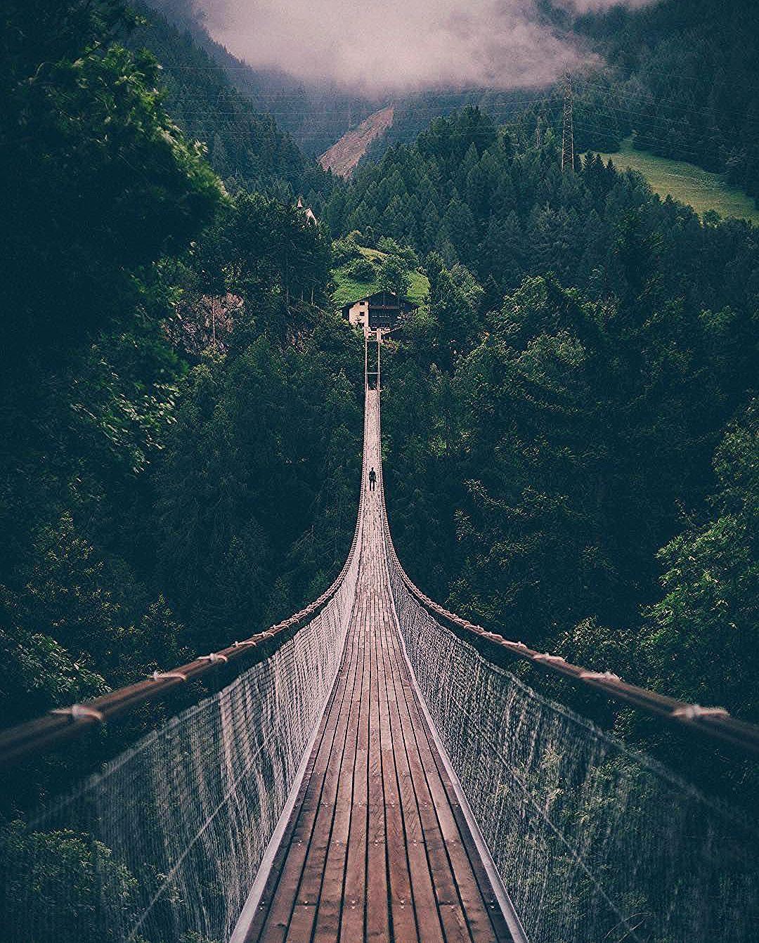 Photo of Stunning Travel Scenes